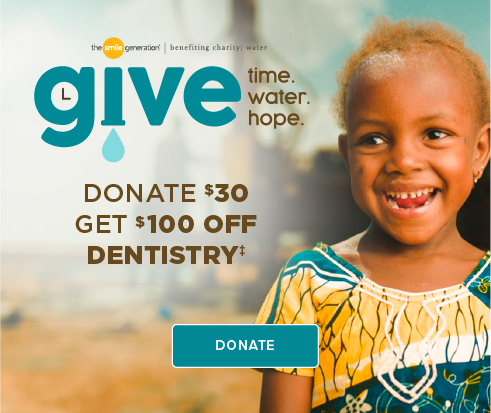 Donate $30, Get $100 Off Dentistry - Carlsbad Village Faire  Dentists and Orthodontics