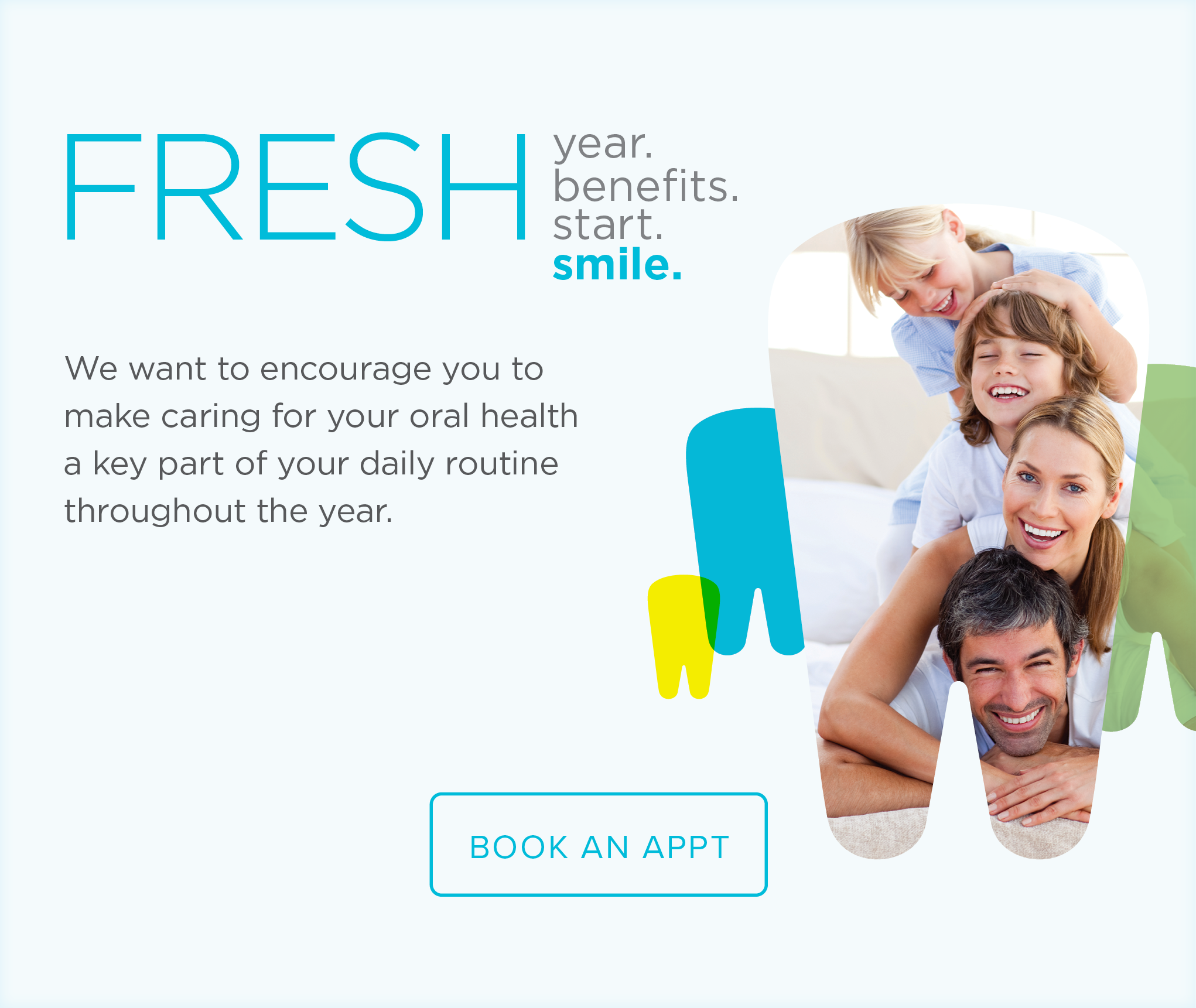 Carlsbad Village Faire  Dentists and Orthodontics - Make the Most of Your Benefits